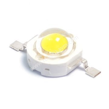 1W-Kirmizi-Power-Led