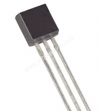 BF245A---N-FET---TO92-Transistor