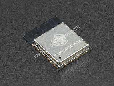 ESP32-Wifi---Bluetooth-Modul---ESP-WROOM-32