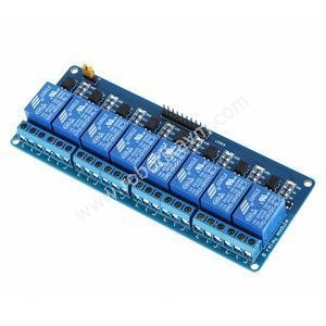 8-Way-5V-Relay-Module---8li-5V-Role-Karti
