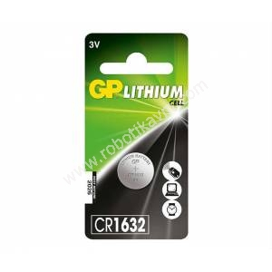GP-CR1632-3V-Pil