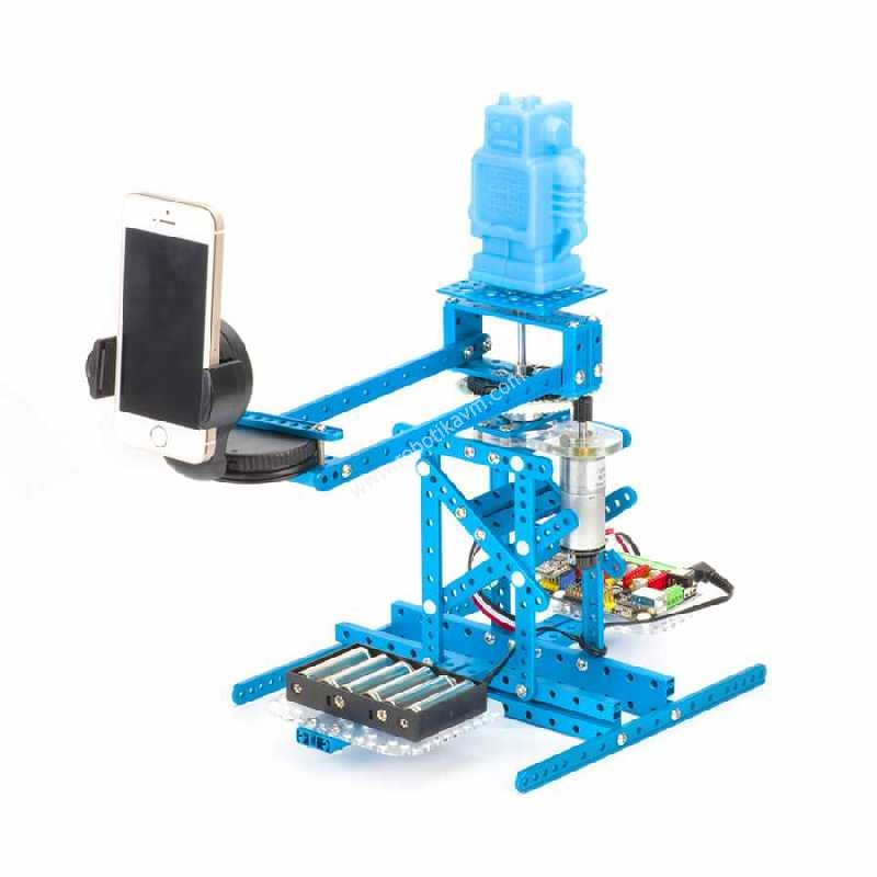 Makeblock-Ultimate-Robot-Kit-V2.0---Yeni-Versiyon